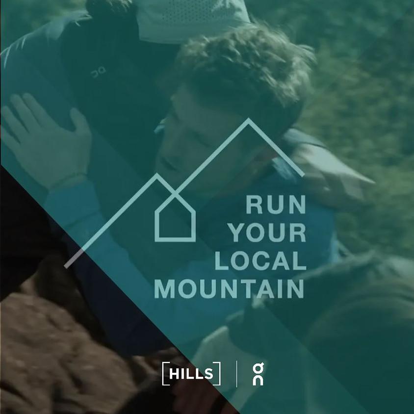 Run Your Local Mountain