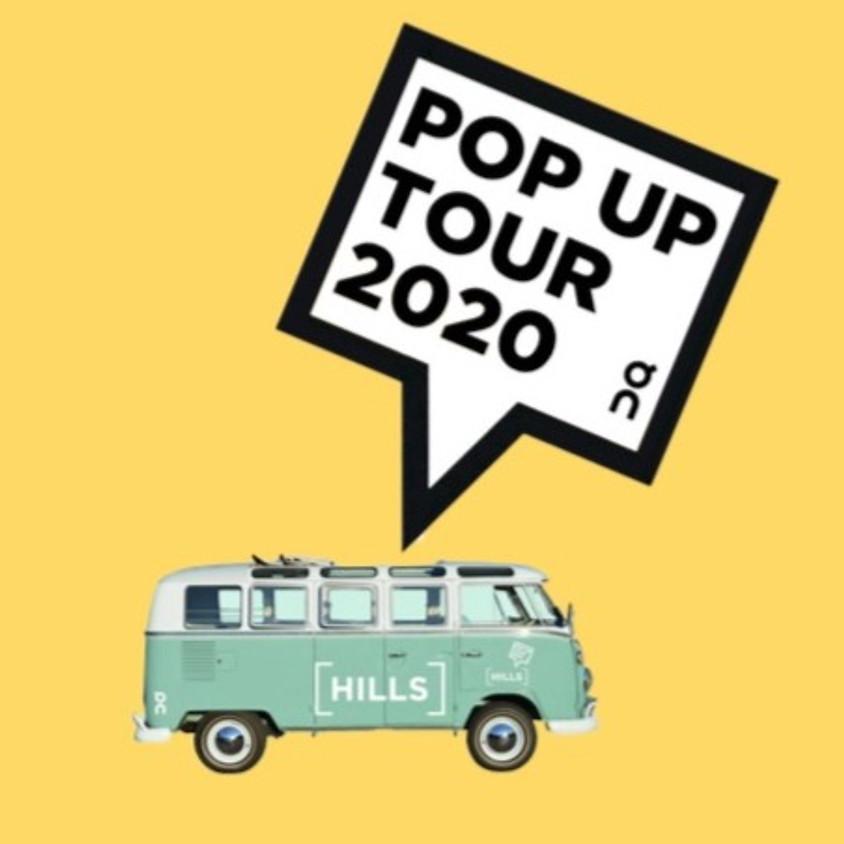 POP UP TOUR - Salzburg