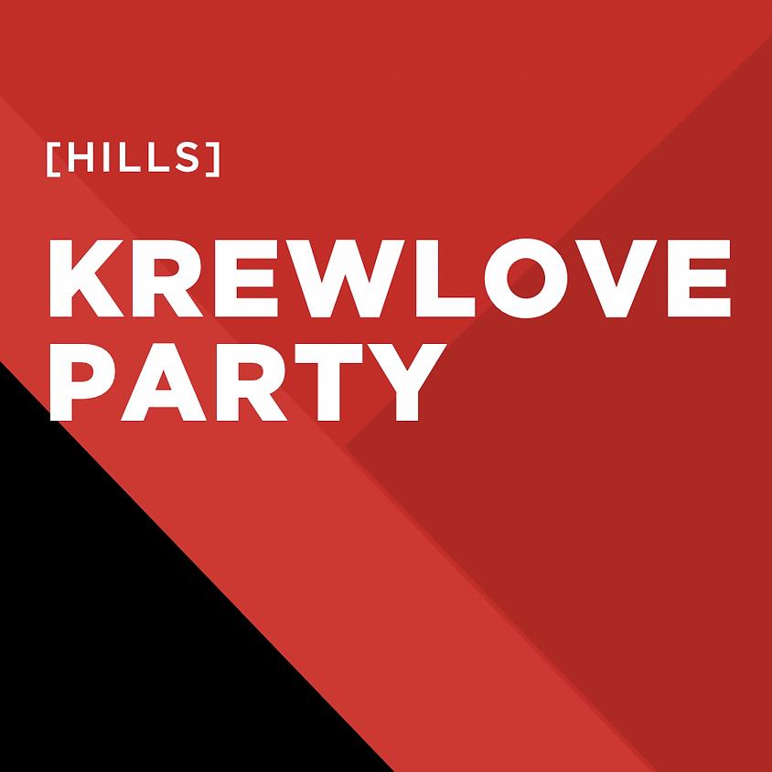 KREWLOVE Party