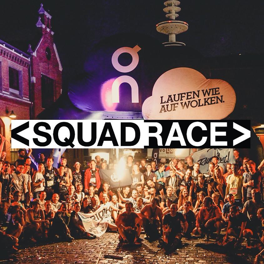 SQUAD RACE