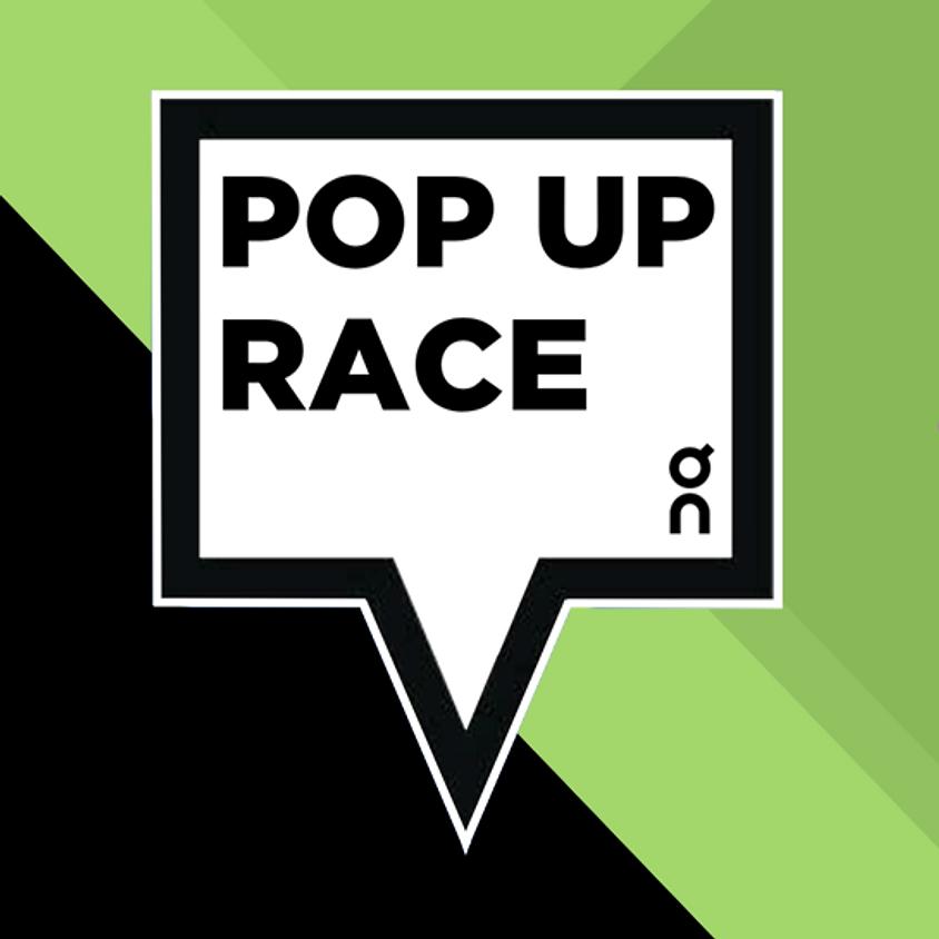 [HILLS] POP UP RACE
