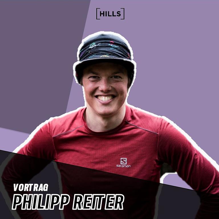 [HILLS] EVENTS - Vortrag Philipp Reiter