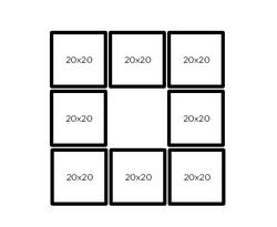 20x20Box