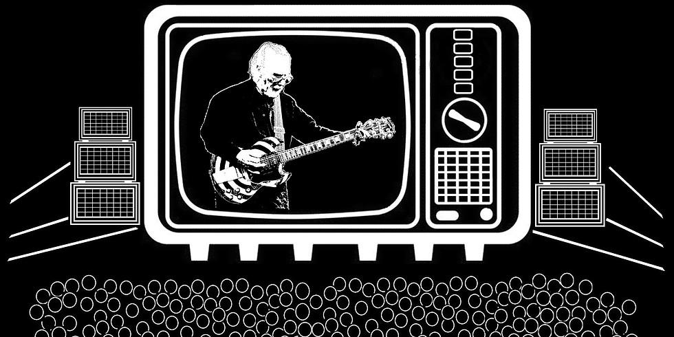 virtually the Cambridge Rock Festival - August 6-9, 2020