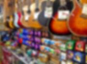 楽器販売について
