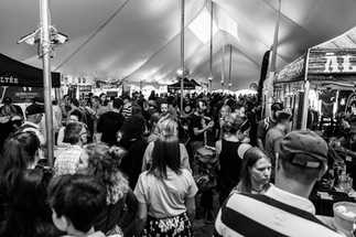 Festivalier - Festival des Brasseurs et Artisants de Québec