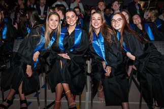 Cérémonie des récompenses - College Champigny Québec