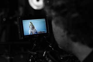 Making-Of clip vidéo - Jacques Gaines