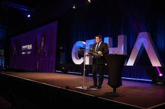 Congrés CRHA - Centre des Congrés de Québec - Agence Icone