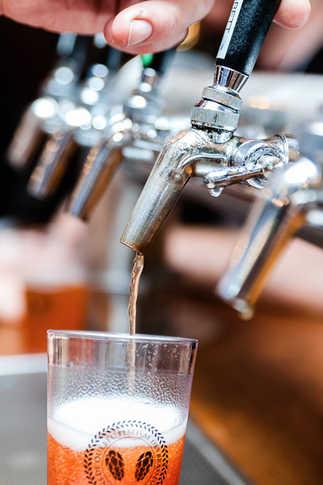 Service de bière - Festival des Brasseurs et Artisants de Québec