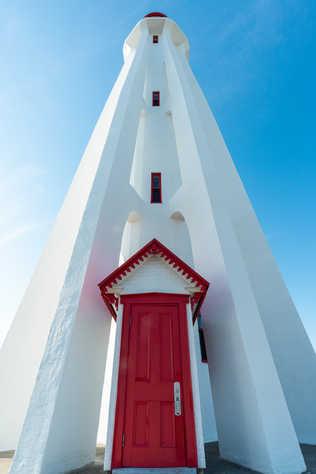 Le phare de Pointe-au-Père - Rimouski