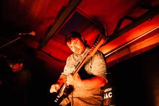 Etienne Fletcher - Festival de la Chanson de Tadoussac