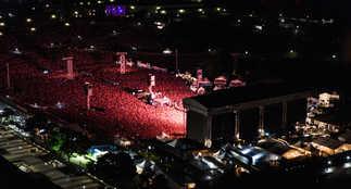 Foo Fighters - Festival d'Été de Québec FEQ