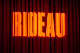 Festival Le Rideau - Émission Sorties Culturelles de CKRL