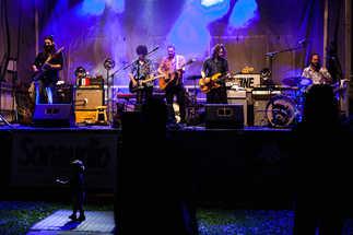 Concert Raton Lover - Festival des Brasseurs et Artisants de Québec