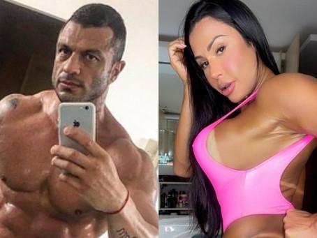 Bambam diz que já viveu affair com Gracyanne, ex-BBB e 54 mulheres que foram capa da Playboy