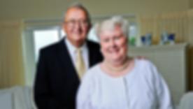 Dr. George & Peggy Rapp