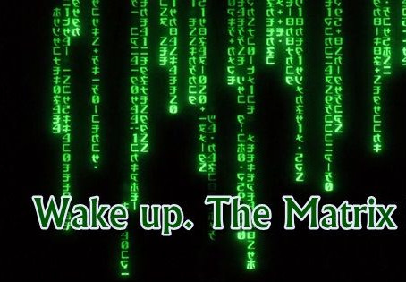 We Are Witnessing the Fall of Old Matrix