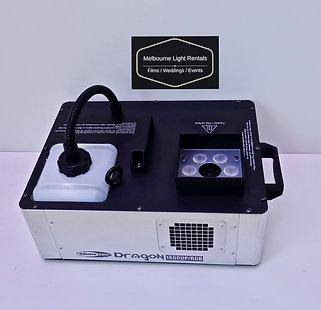 Smoke Machine 1500W (Showtech Dragon)