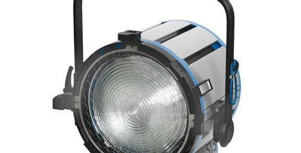 """ARRI ST5 5000W 12"""" Studio Fresnel Rental"""