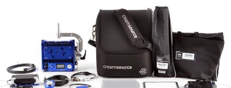 Creamsource Micro+ Bender Essential Kit