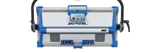 Arri Skypanel S60-C rent rear