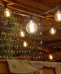 Fairy Light Curtain 2m x 2m