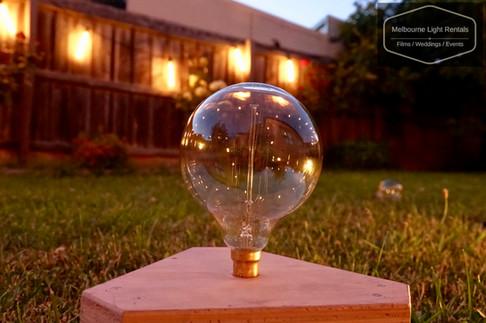 The Bubble Globe