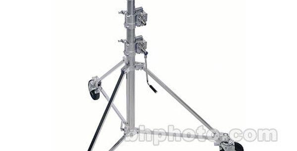 "Avenger B150 - Strato Safe 5 Section Crank Stand - 20' 9"" Rental"