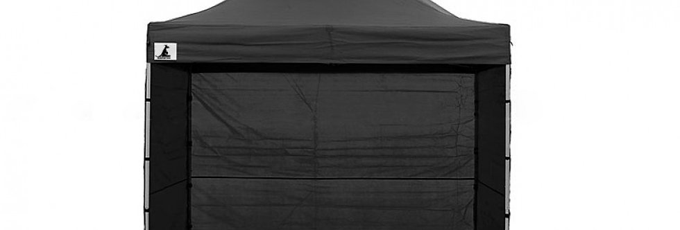 KD Pop-Up Canopy (3m x 3m) rent black