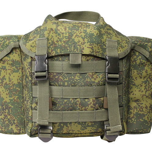 TECHINCOM - BACKPACK ARMY COMBAT 7L. EMR (RUSSIAN DIGITAL)
