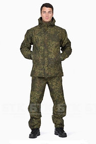 BTK GROUP - VKBO (VKPO). 6ST LAYER SUIT WINDPROOF. EMR (RUSSIAN DIGITAL)