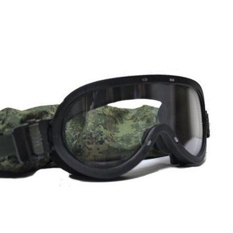 GLASSES ANTI-SHATTER 6B50 RATNIK (Russian Army)