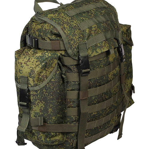 TECHINCOM - BACKPACK PATROL 25L. EMR (RUSSIAN DIGITAL)