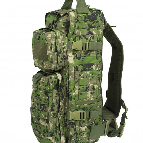 "SSO - BACKPACK TACTICAL ""LYNX"" 10L. SPECTER"