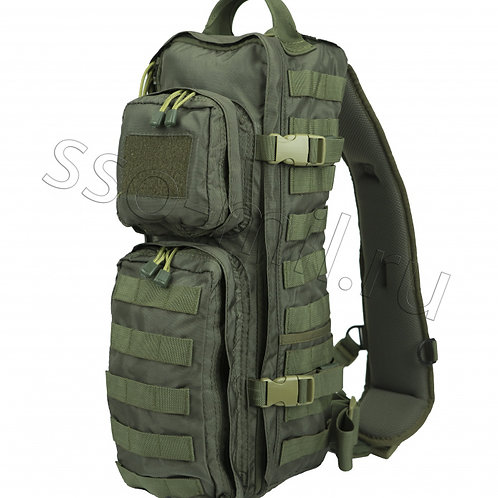 "SSO - BACKPACK TACTICAL ""LYNX"" 10L. OLIVE"