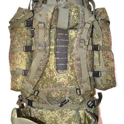 BACKPACK RAID WARRIOR 6SH118 RATNIK (Russian Army). EMR (RUSSIAN DIGITAL)