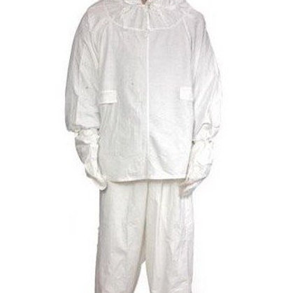 CAMOUFLAGE SUIT 6SH119 RATNIK (Russian Army). WHITE