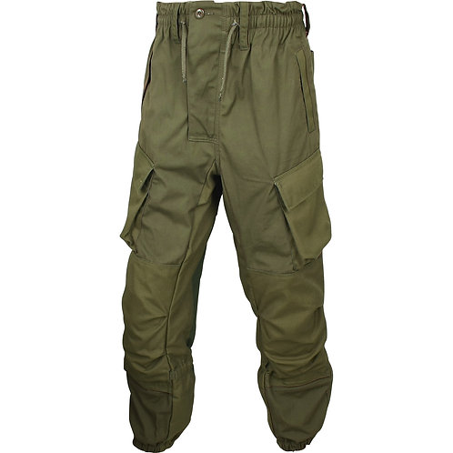 "SPLAV - TROUSERS ""GORKA 3"". TOBACCO"