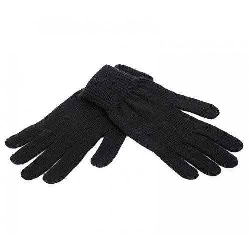 BTK GROUP - VKBO (VKPO). GLOVES. BLACK