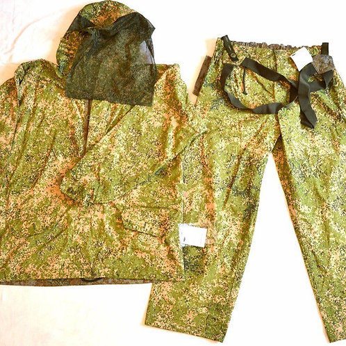 CAMOUFLAGE KIT 6SH122 RATNIK (Russian Army). EMR (RUSSIAN DIGITAL)