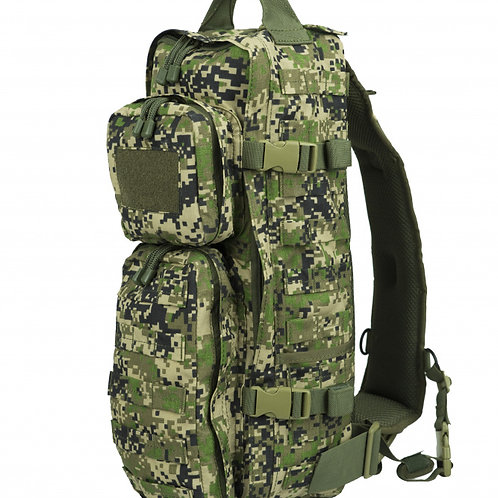 "SSO - BACKPACK TACTICAL ""LYNX"" 10L. SPECTER SKWO"