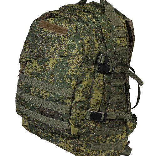 TECHINCOM - BACKPACK ASSAULT 30L. EMR (RUSSIAN DIGITAL)