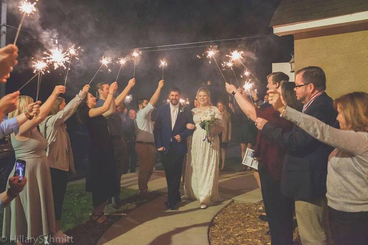 Long Wedding by Hillary Schmitt (28 of 5