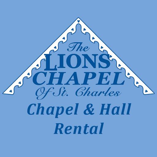 Chapel & Hall Rental