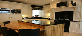 Joiners Wirral Builders Firstways kitchen sample
