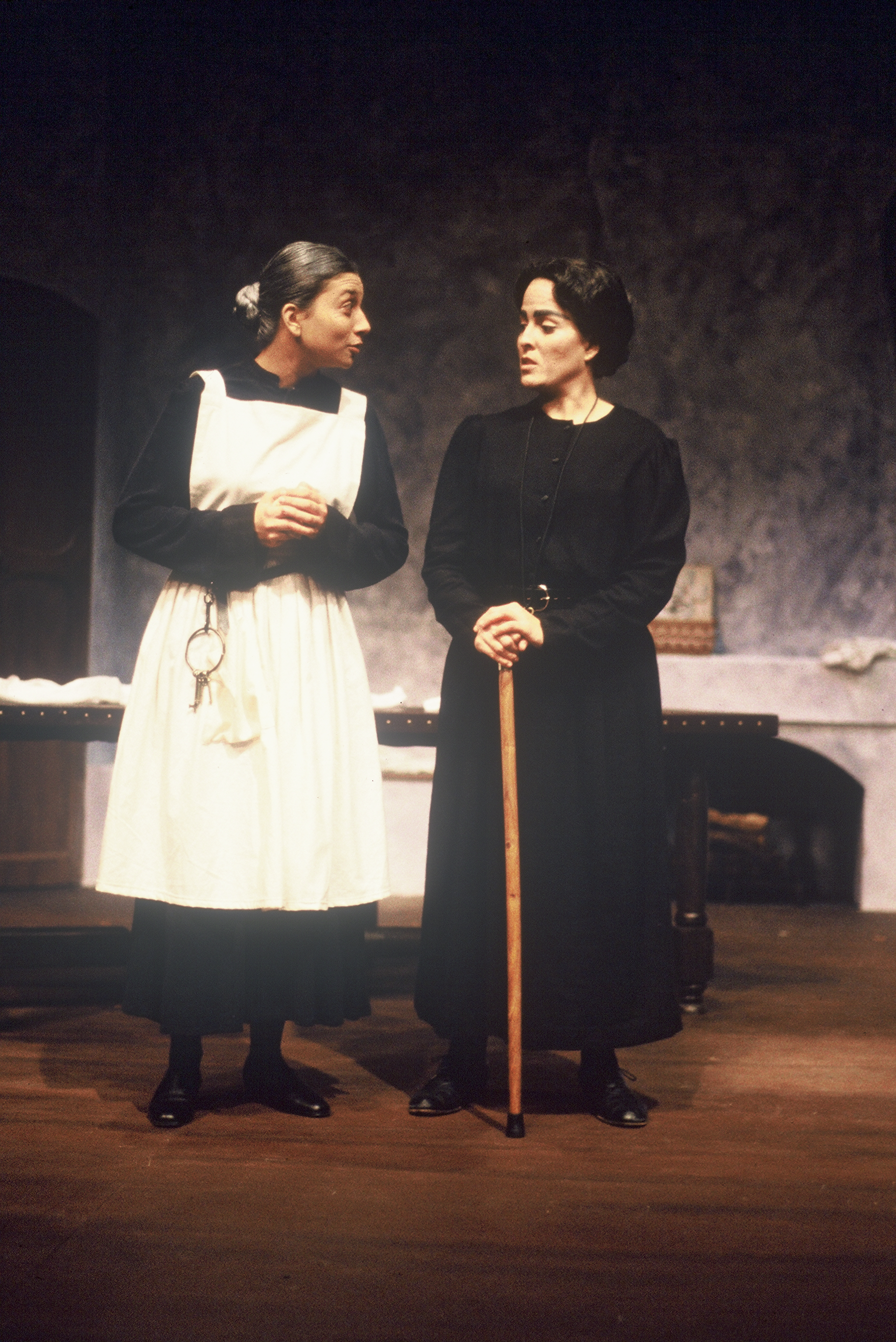 1999 The House of Bernarda Alba 6