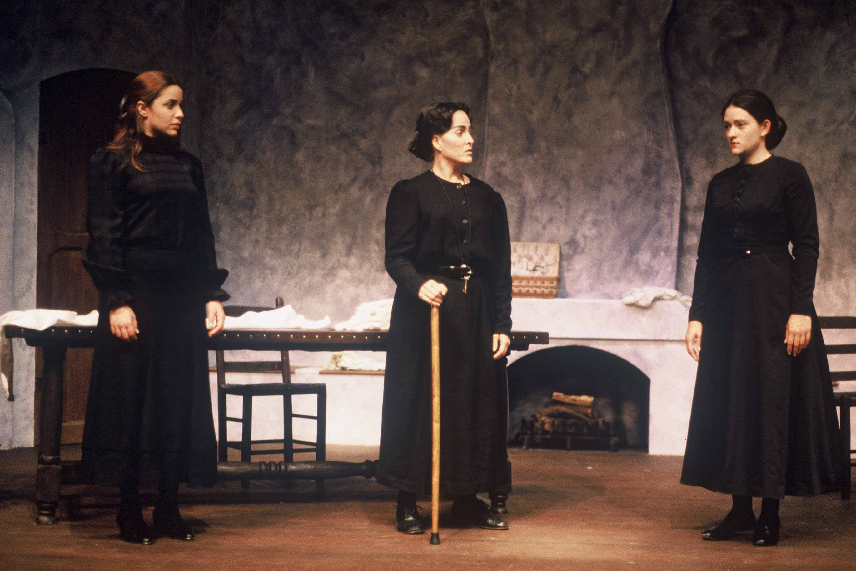 1999 The House of Bernarda Alba 3