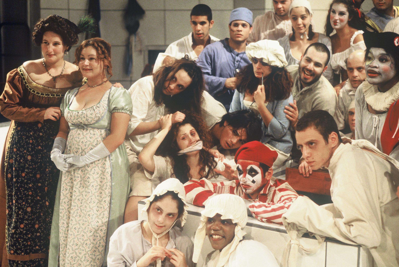 2000 Marat Sade 3
