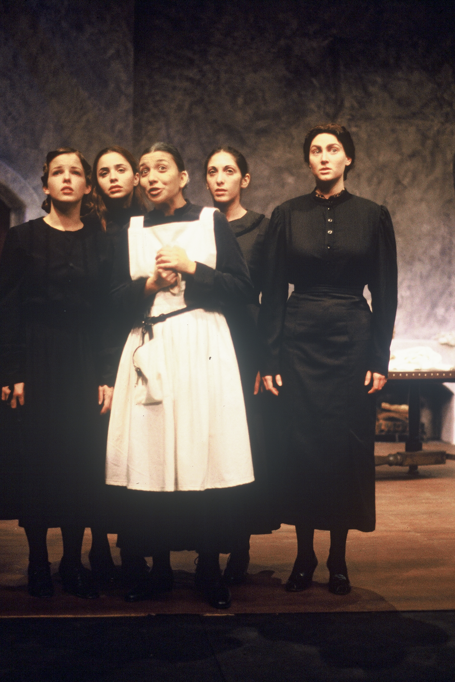 1999 The House of Bernarda Alba 4